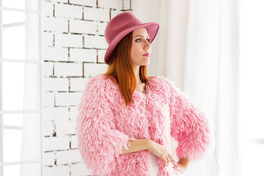 fashionblogger, как сочетать цвета