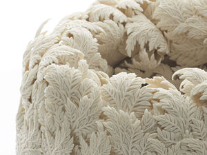 Stunning Works by Hitomi Hosono: Plants Set in Porcelain. Livemaster - handmade
