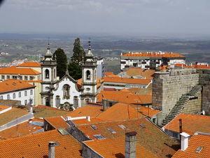 Гуарда — португальская жемчужина. Ярмарка Мастеров - ручная работа, handmade.