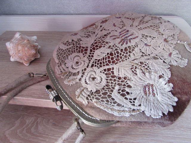 эксклюзивная сумочка, подарок на новый год