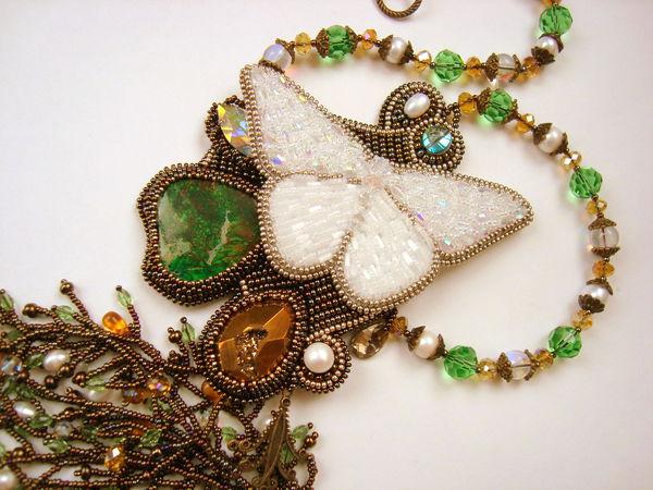 Все бабочки, за несколько лет работы. | Ярмарка Мастеров - ручная работа, handmade