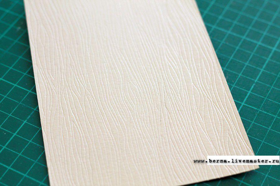 Создаем деревянный фон быстро и легко