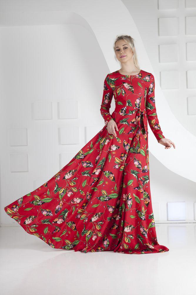 аукцион на платье, распродажа готовых работ