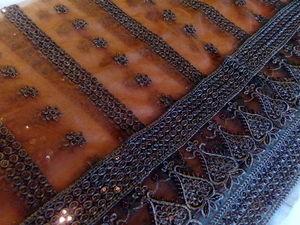 Выбираем ткани по принципу ткани- компаньоны. Ярмарка Мастеров - ручная работа, handmade.