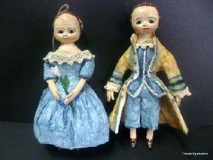 Новые Ватные Игрушки из коллекции