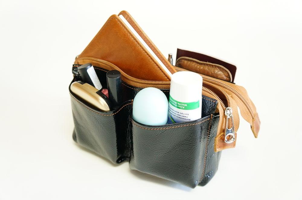 органайзер, органайзер для сумки, кожаный органайзер, сумка кожаная, кожаная сумка