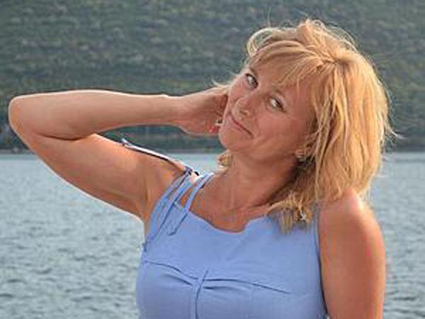 Наталья Кондрашева в проекте