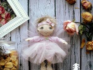 Рита, Рита, Маргарита!!!! Новая весенняя девочка с цветочным именем. | Ярмарка Мастеров - ручная работа, handmade