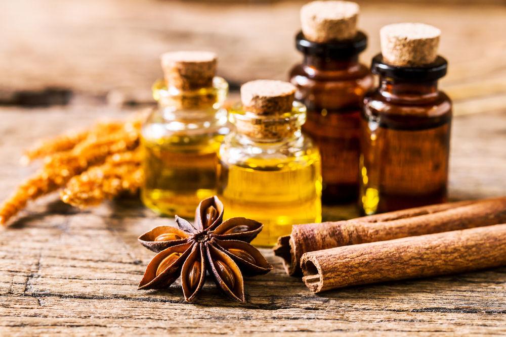 ароматерапия, ароматы