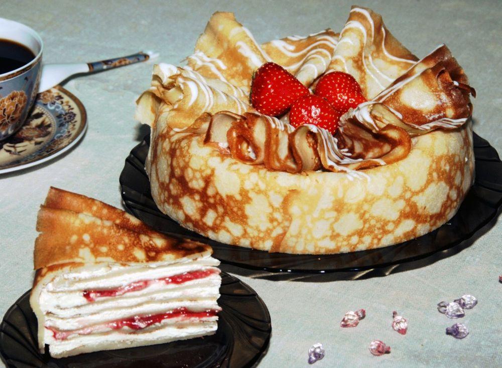 unusual pancakes