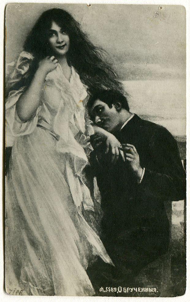За кого выйти замуж? Только не за человека со скрипучим голосом!, фото № 14