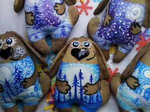 Распродажа ёлочных игрушек!!!!!. Ярмарка Мастеров - ручная работа, handmade.