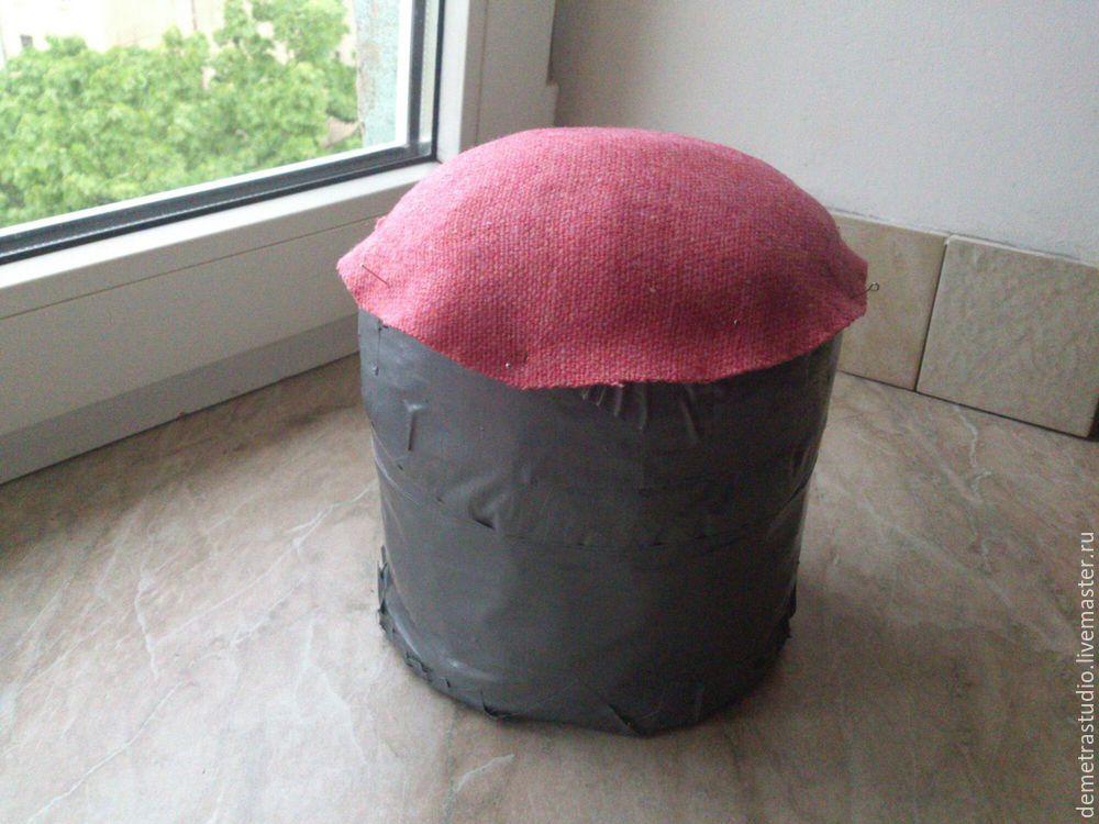 делаем шляпку, аксессуары