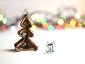Розыгрыш призов  «Новогодний подарок 2019». Ярмарка Мастеров - ручная работа, handmade.