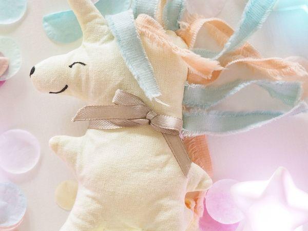 ВинниВанильные игрушки | Ярмарка Мастеров - ручная работа, handmade
