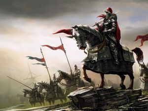 Эпоха рыцарей и геральдика | Ярмарка Мастеров - ручная работа, handmade