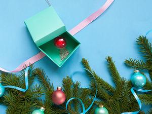 Новый год уже совсем скоро!!! Пора запасаться подарками). Ярмарка Мастеров - ручная работа, handmade.