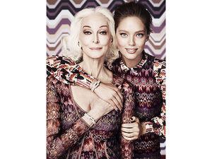 Мода на моделей в возрасте — новая неординарная тенденция. Ярмарка Мастеров - ручная работа, handmade.