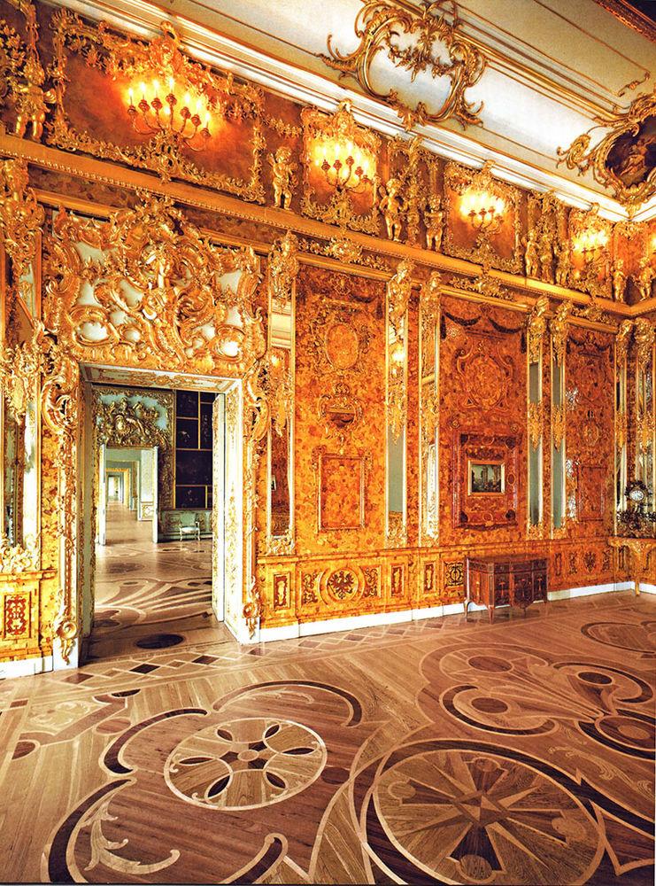комнаты в екатерининском дворце картинки вас есть