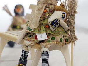 Старушки снеговушки. Недорогой подарок. Ярмарка Мастеров - ручная работа, handmade.