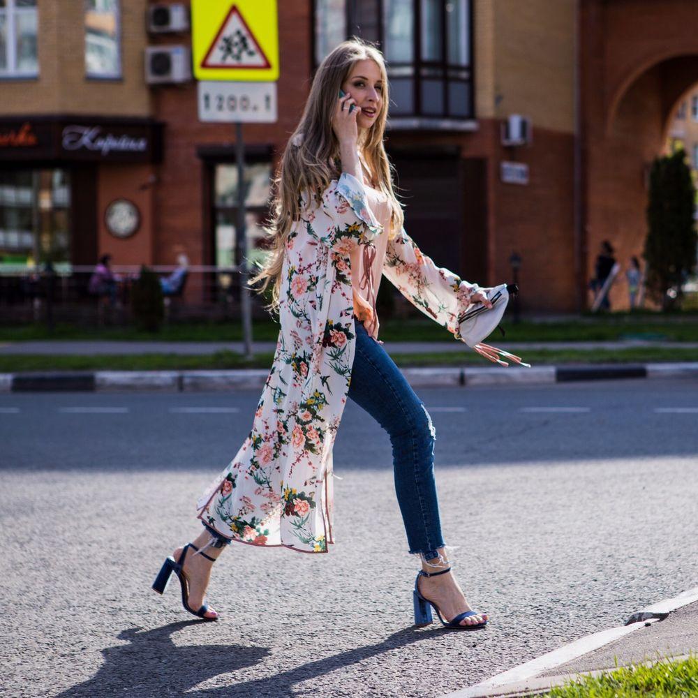публикация, стиль, модный тренд, одежда на заказ