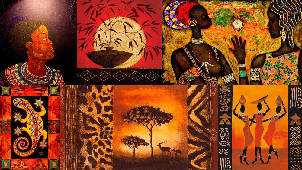 африканский стиль, африканская скульптура, африканская аксиология, африканское мировоззрение, негритянская скульптура, негритянский стиль