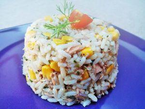 Мои кулинарные вторники: салат де ри Hисуаз(салат с рисом из Ниццы). Ярмарка Мастеров - ручная работа, handmade.
