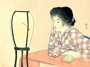 Как японцы охраняли свое жилище. Ярмарка Мастеров - ручная работа, handmade.