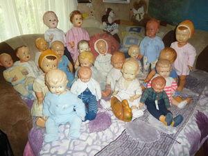 Распродажа несколько дней!куклы!. Ярмарка Мастеров - ручная работа, handmade.