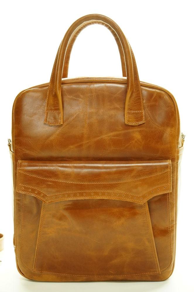 сумка деловая кожаная