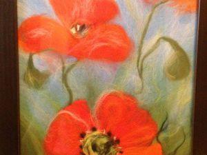 Тренинг творчество про любовь и отношения Сила мака | Ярмарка Мастеров - ручная работа, handmade