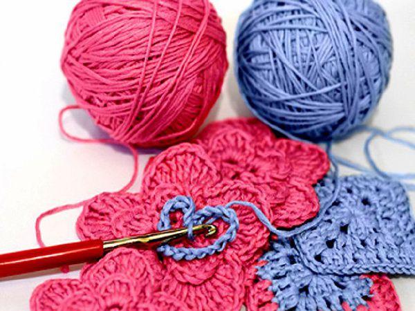 12 Сентября - День Вязания Крючком!!! | Ярмарка Мастеров - ручная работа, handmade