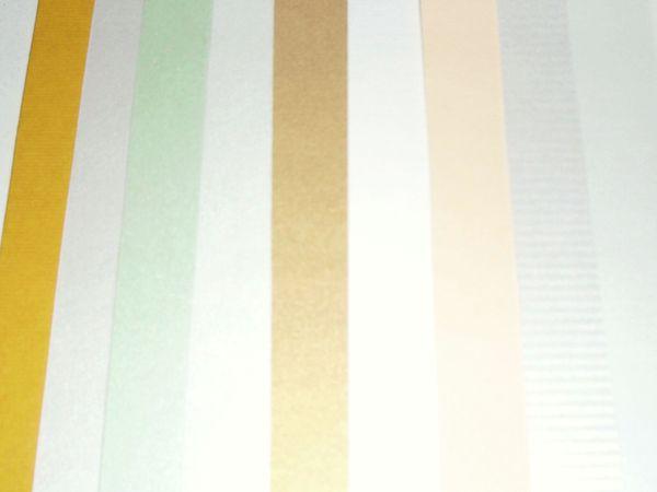 Набор дизайнерской бумаги/картона | Ярмарка Мастеров - ручная работа, handmade