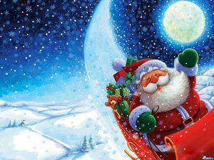 Рождественская Ярмарка открыта | Ярмарка Мастеров - ручная работа, handmade