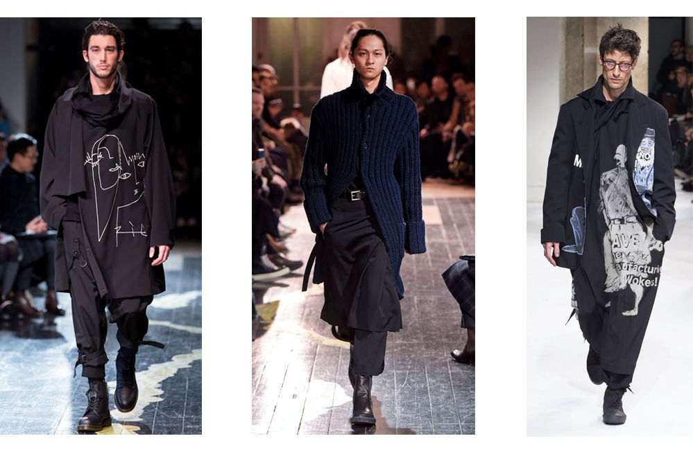 одежда, черное платье