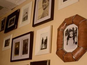 Делаем фоторамку из рулончиков от туалетной бумаги. Ярмарка Мастеров - ручная работа, handmade.