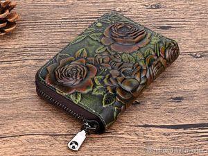 При покупке сумочки кошелек в подарок!. Ярмарка Мастеров - ручная работа, handmade.