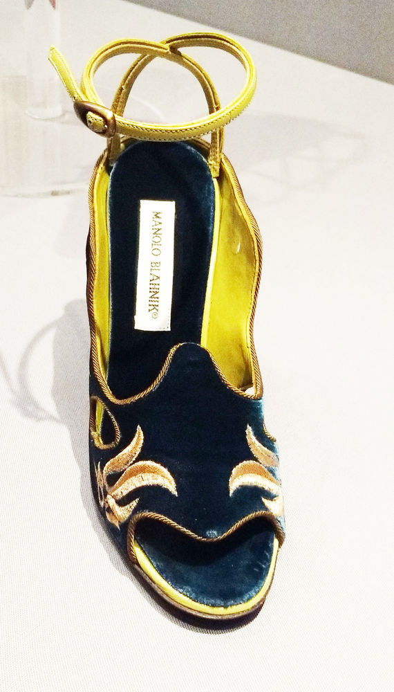 обувь маноло