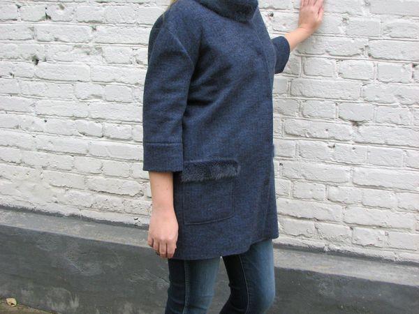Акция выходных! Купить пальто по супер-цене! | Ярмарка Мастеров - ручная работа, handmade