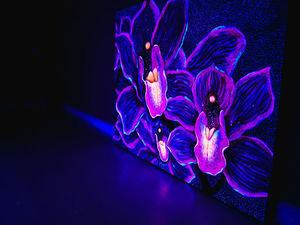 Светящиеся интерьерные картины по Вашим фотографиям. Ярмарка Мастеров - ручная работа, handmade.