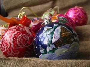 Подарок - предсказание на Новый год))). Ярмарка Мастеров - ручная работа, handmade.