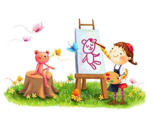 Распродажа летних картин | Ярмарка Мастеров - ручная работа, handmade