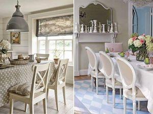 Выбираем скатерть для кухонного стола. Ярмарка Мастеров - ручная работа, handmade.