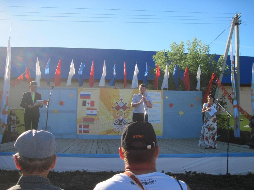Об участии в международном фестивале деревянной скульптуры., фото № 39