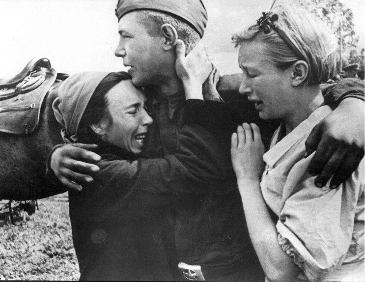 С Днём Великой Победы, фото № 1