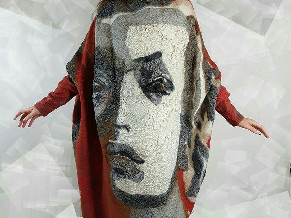 Кира Утембетова - эксперт Войлочной Он Лайн Конференции (ВОЛК-5)   Ярмарка Мастеров - ручная работа, handmade