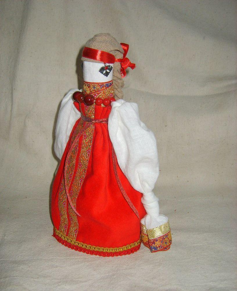 обережная кукла, народная традиция, славянские обереги, изобилие