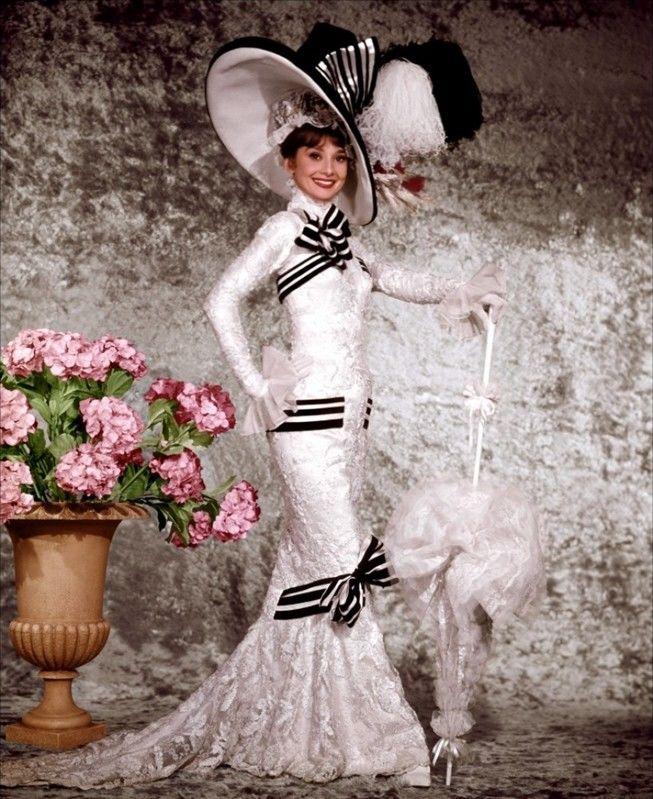 22 Iconic Dresses in Cinema, фото № 7