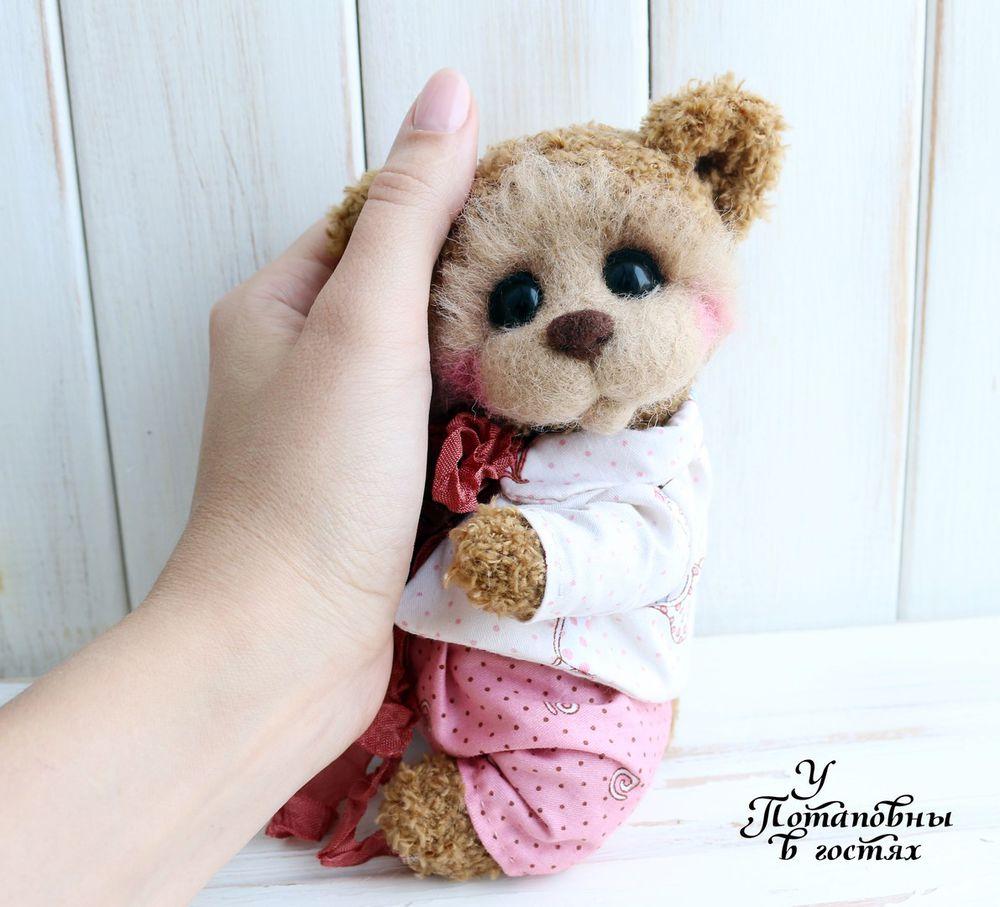 teddy, подарок на 14 февраля