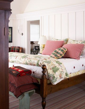 Спальня, фото № 1